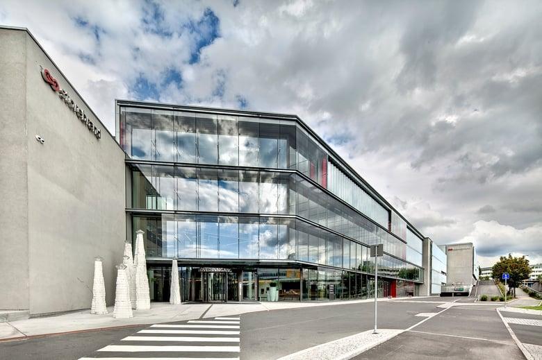 Storebrand financial services companies, has chosen Digital Asset Management on SaaS from FotoWare