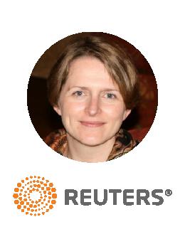Julia Hatfield, Reuters