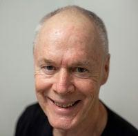Christer Strandberg, former CEO of Buildpix AB