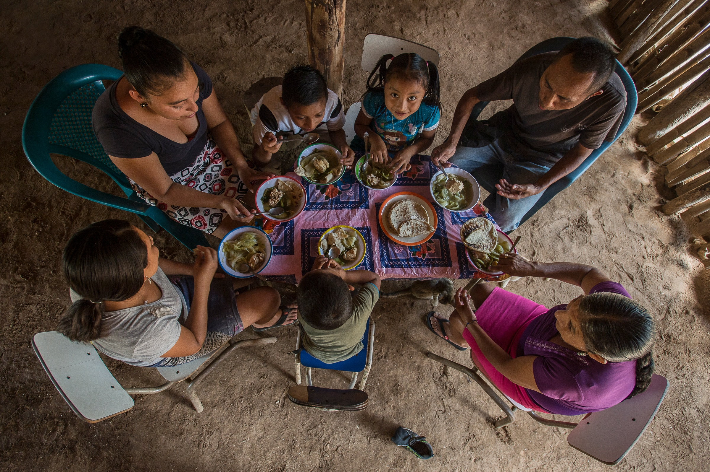 FotoWare helps the World Food Programme to raise awareness of major issues by showcasing missions