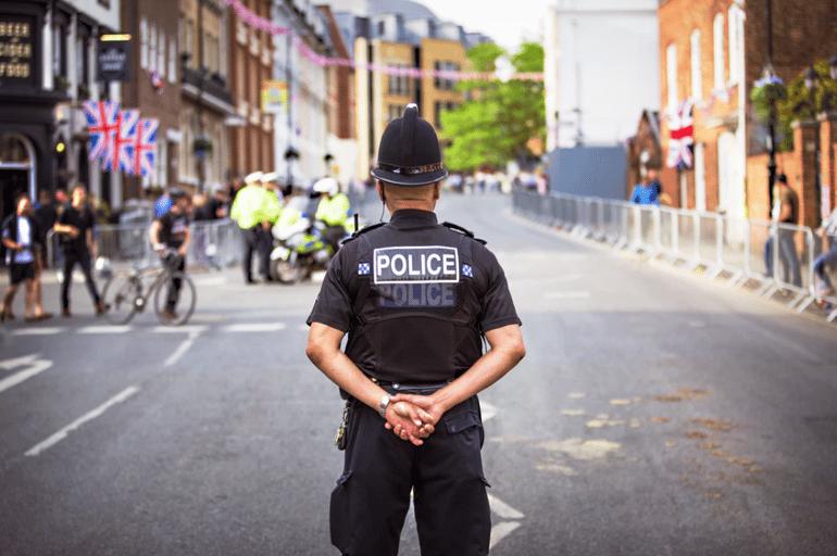 FotoWare Digital Asset Management for Police
