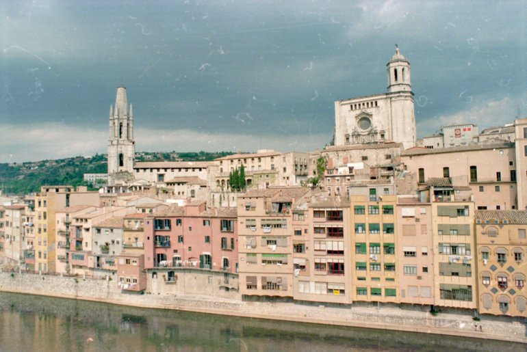 learn how heritage of Spanish city of Girona is being protected and promote