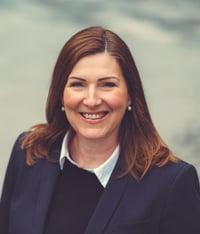 Anne Gretland, CEO of FotoWare