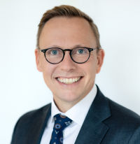 Jostein Vik, Chairman of the Board at FotoWare and Partner in Viking Venture