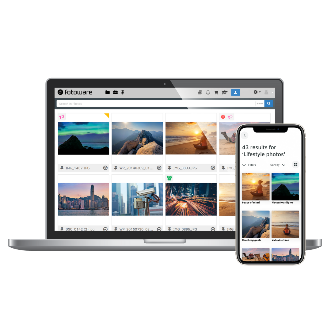 FotoWare for Retail and E-commerce