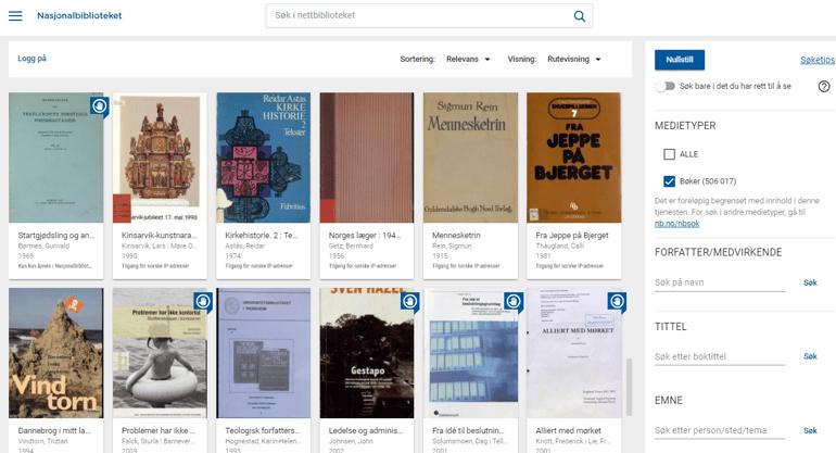 Nasjonalbiblioteket_Digital Library Project2