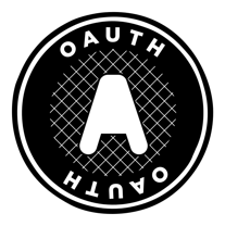 OAuth logo stolen from Wikipedia