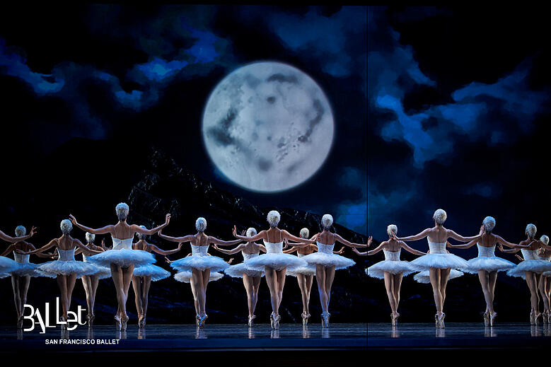 how San Francisco Ballet automated workflows with digital asset management