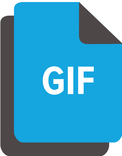 What is gif file? Max size of GIF files