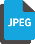 what is difference between jpeg and png