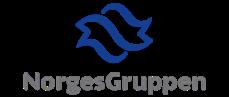 Norgesgruppen logo