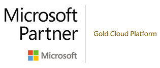 Microsoft Gold Cloud Platform Partner