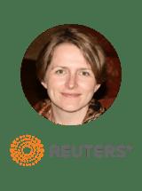 Media Management Award Jury: Julia Hatfield