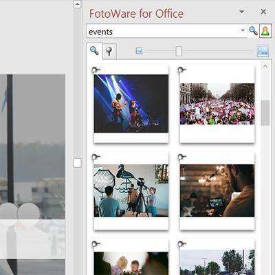 FotoWare plugins