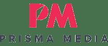 prisma media logo