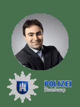 Media Management Award Jury: Turgay Guel