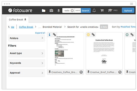 No Metadata? Look for Any Text Inside Your Documents