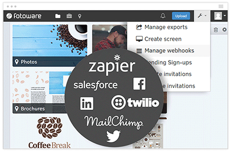 Integrate with Anything using Zapier