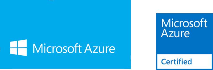 Microsoft Azure Marketplace - Certified