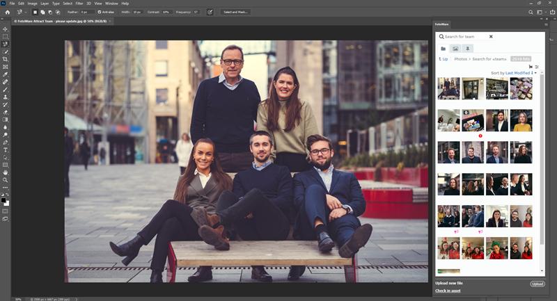 FotoWare Team