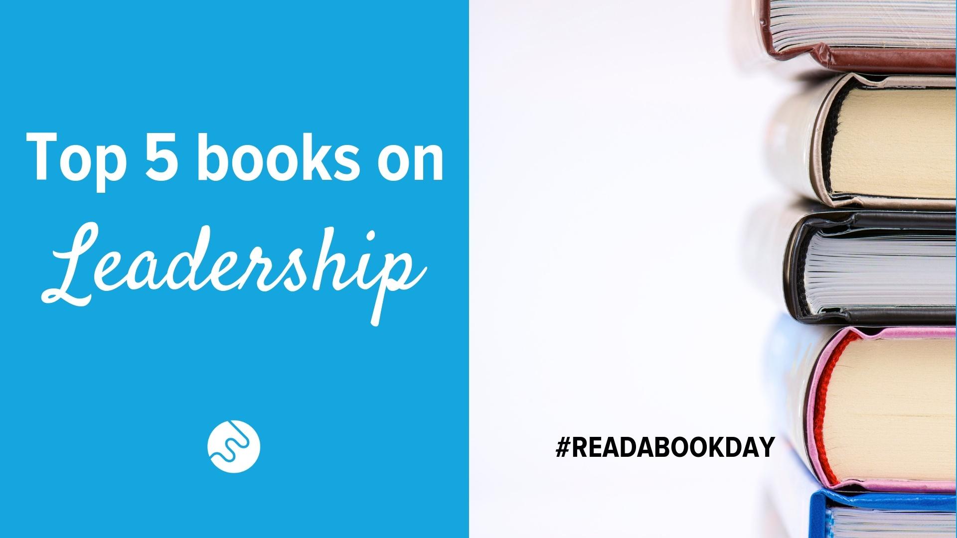 Top 5 Books 1.1