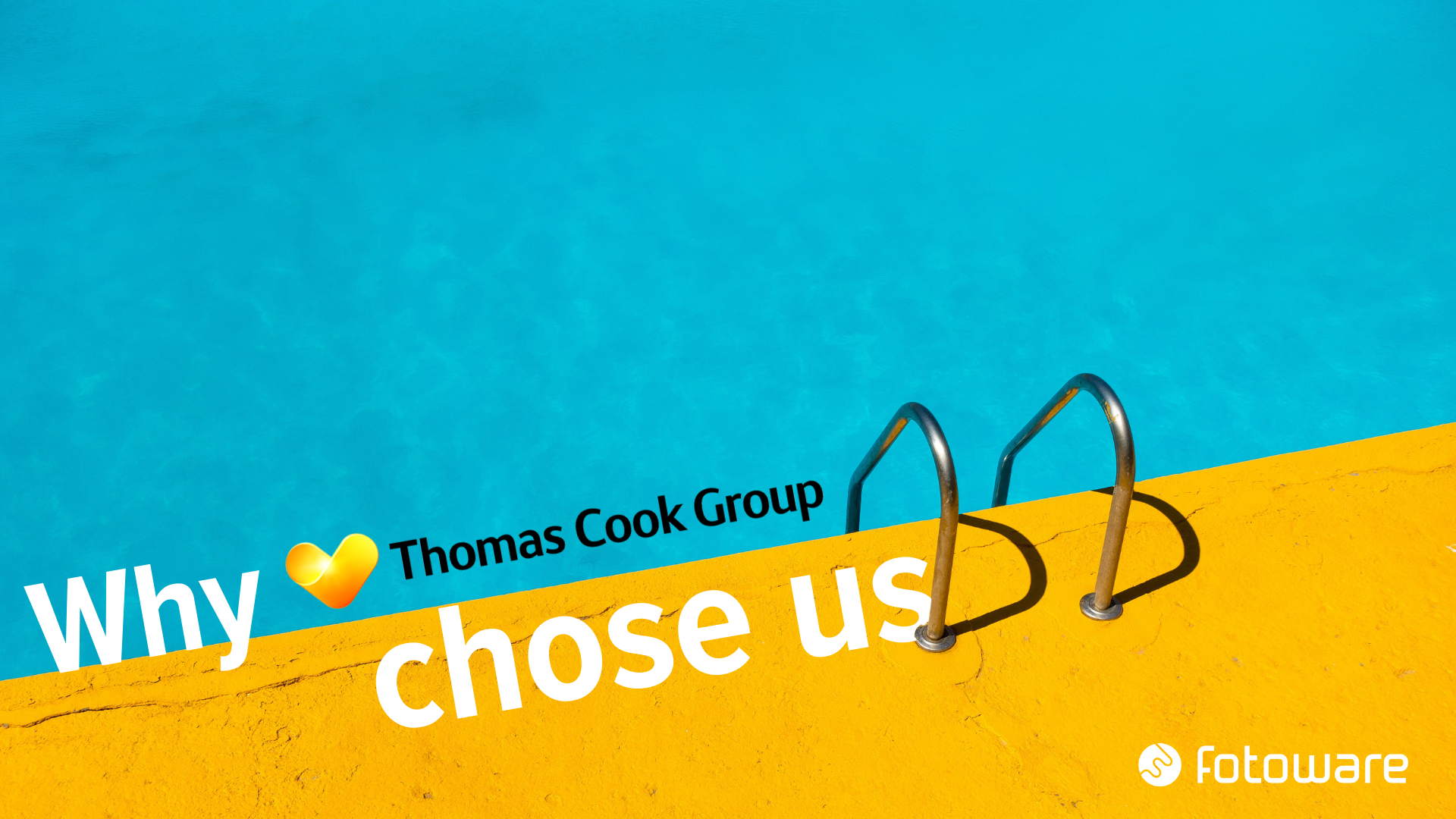 Why Thomas Cook Chose Us (1)