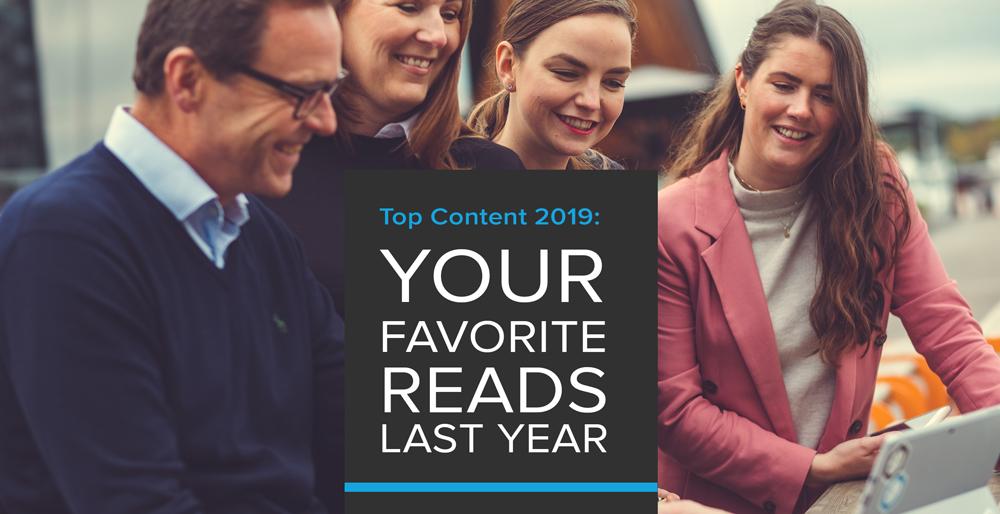 Top Content 2019